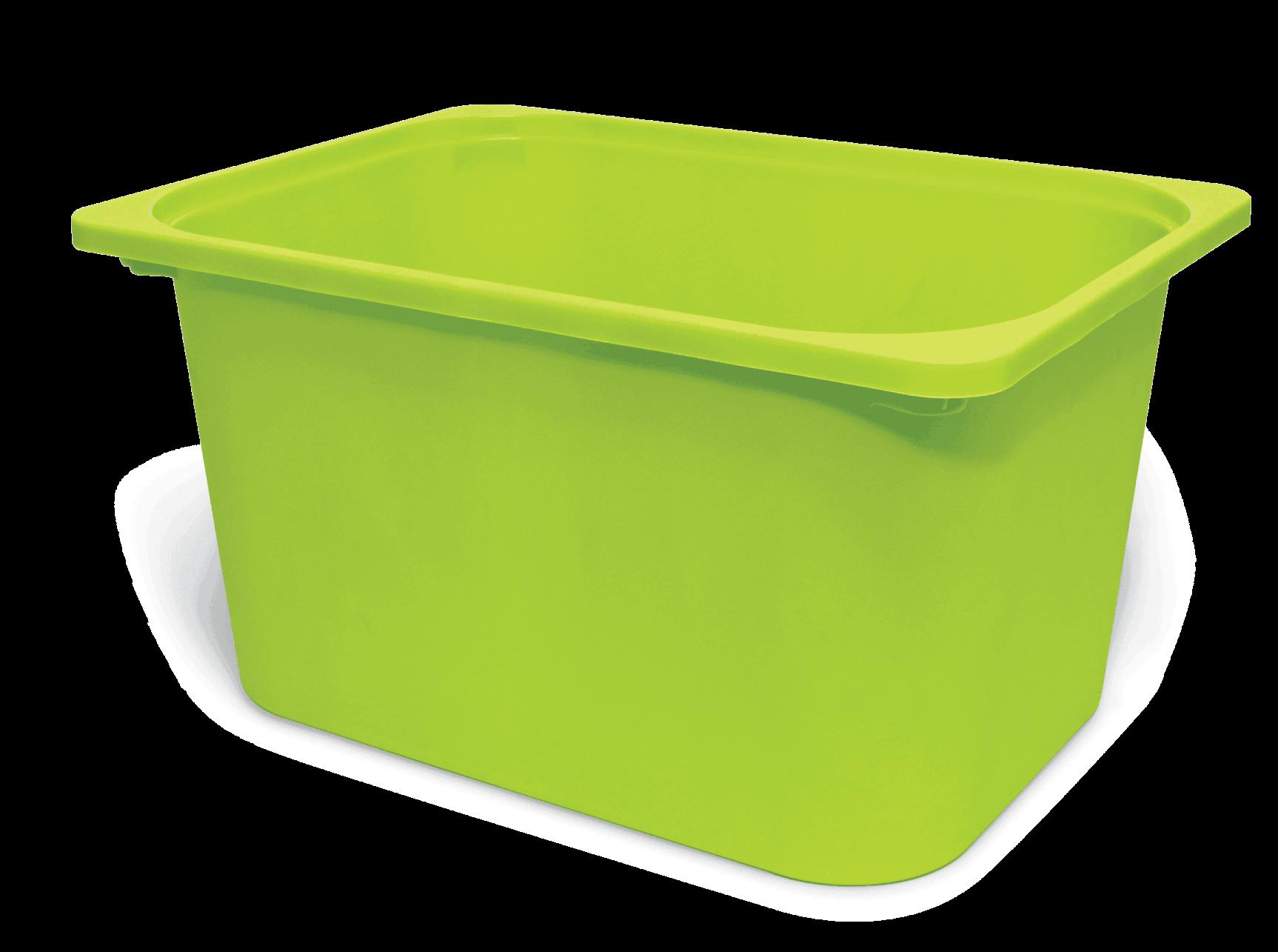 Saklama Kutusu Fıstık Yeşili 42x30x23