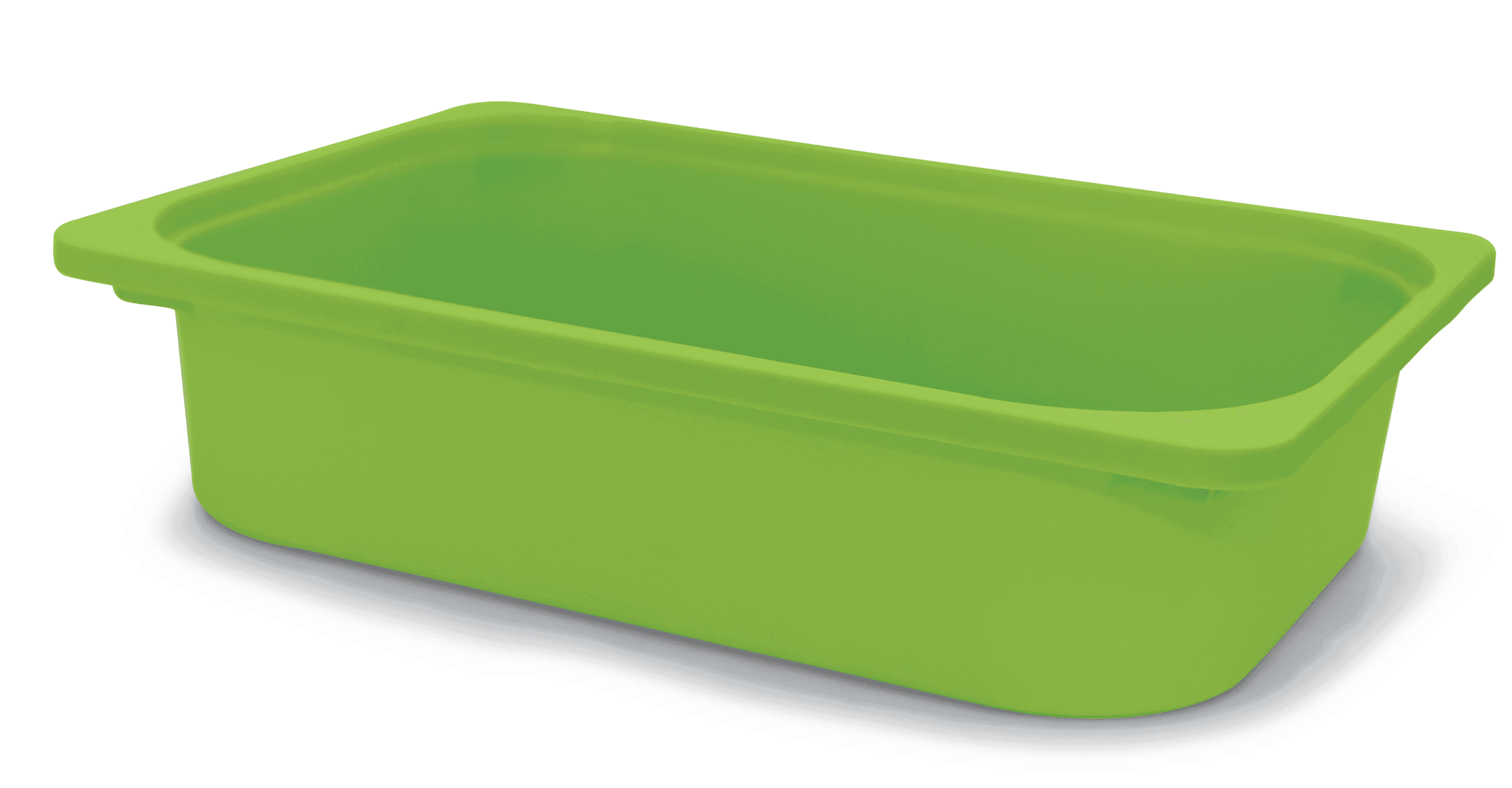 Saklama Kutusu Fıstık Yeşili 42x30x10