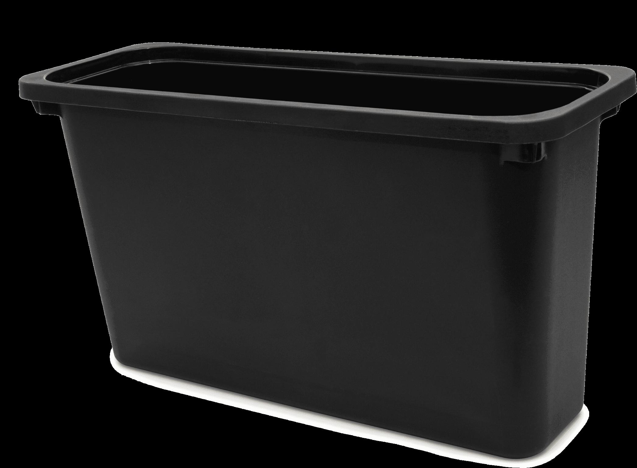 Derin Siyah Çekmece 42x23x14,5
